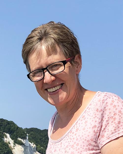 Susanne Gödeke